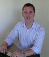 Dr Trenton Milner